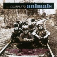 The Animals (Зе Энималс): The Complete  Animals