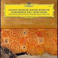 Rafael Kubelik (Рафаэль Кубелик): Mahler: Symphony No.1