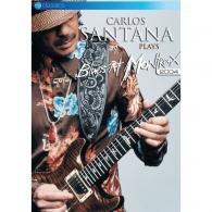 Santana (Карлос Сантана): Blues At Montreux 2004