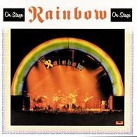 Rainbow (Рейнбоу): On Stage