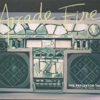 Arcade Fire: The Reflektor Tapes + Live At Earls Court