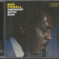 Bud Powell (Бад Пауэлл): Swingin' With Bud