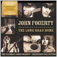 John Fogerty (Джон Фогерти): The Long Road Home - The Ultimate John Fogerty - C