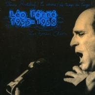 Leo Ferre (Лео Ферре): Les Annees Odeon 1955-1958