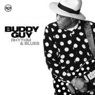 Buddy Guy (Бадди Гай): Rhythm & Blues