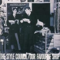 The Style Council: Our Favourite Shop