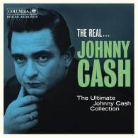 Johnny Cash (Джонни Кэш): The Real Johnny Cash