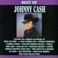Johnny Cash (Джонни Кэш): Best Of