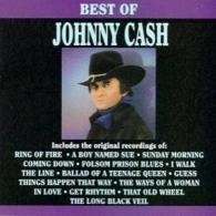 Johnny Cash (Джонни Кэш): Best Of