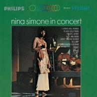 Nina Simone (Нина Симон): In Concert