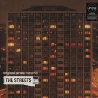 The Streets: Original Pirate Material