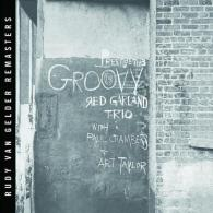 Red Garland (Рэд Гарленд): Groovy