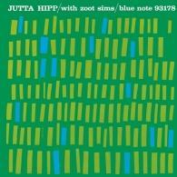 Jutta Hipp (Ютта Хипп): Jutta Hipp With Zoot Sims