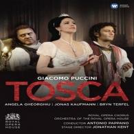Angela Gheorghiu (Анджела Георгиу): Tosca (Royal Opera House 2011)