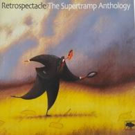 Supertramp (Супертрэм): Retrospectacle - The Supertramp Anthology