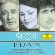 Wiener Philharmoniker (Венский филармонический оркестр): Puccini: Ritrovato