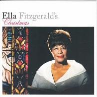 Ella Fitzgerald (Элла Фицджеральд): Ella Fitzgerald's Christmas