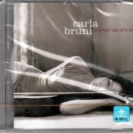 Carla Bruni (Карла Бруни): Quelqu'Un M'A Dit
