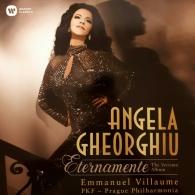 Angela Gheorghiu (Анджела Георгиу): Eternamente - The Verismo Album