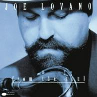 Joe Lovano (Джо Ловано): From The Soul