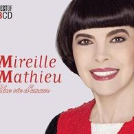 Mireille Mathieu (Мирей Матьё): Best Of - Une Vie D'amour