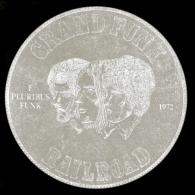 Grand Funk Railroad (Гранд Фанк Рейлроуд): E Pluribus Funk