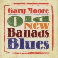 Gary Moore (Гэри Мур): Old New Ballads Blues