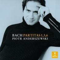 Piotr Anderszewski (Пётр Андершевский): Partitas: 1, 3 & 6