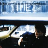 Bon Jovi (Бон Джови): Destination Anywhere