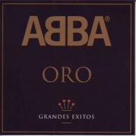 ABBA (АББА): Oro - Grandes Exitos