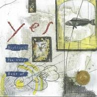 Yes: Highlights: The Very Best Of Yes
