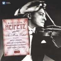 Jascha Heifetz (Яша Хейфец): The Master Violinist