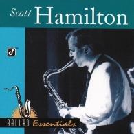 Scott Hamilton: Ballad Essentials