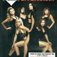The Pussycat Dolls (Зе Пусикат Долс): Live From London