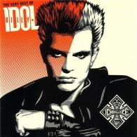 Billy Idol (Билли Айдол): The Very Best Of