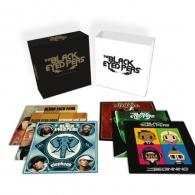 The Black Eyed Peas (Зе Блэк Ай Пис): The Complete Vinyl Collection