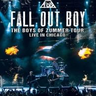 Fall Out Boy (Фоллаут Бой): Boys Of Zummer: Live In Chicago