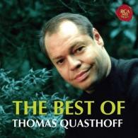 Thomas Quasthoff (Томас Квастхофф): Best Of