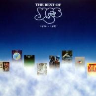 Yes: Best Of Yes