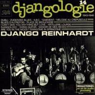 Django Reinhardt (Джанго Рейнхардт): 1943-1946