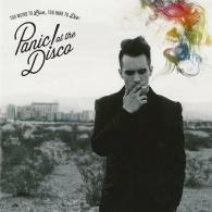 Panic! At The Disco (Паник Ат Зе Диско): Too Weird To Live, Too Rare To Die