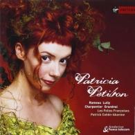 Les Folies Francoises (Фоли Франсуаза): French Baroque Arias