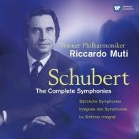 Riccardo Muti (Риккардо Мути): Complete Symphonies