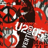 U2 (Ю Ту): 2005 Vertigo - Live From Chicago