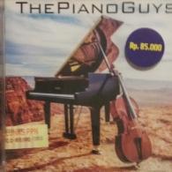 The Piano Guys (Зе Пиано Гайс): The Piano Guys