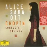 Alice Sara Ott (Элис Сара Отт): Chopin: Waltzes
