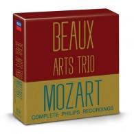 Beaux Arts Trio: Mozart: The Piano Trios