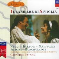 Cecilia Bartoli (Чечилия Бартоли): Rossini: Il Barbiere Di Siviglia