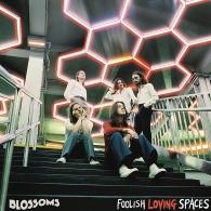 Blossoms (Блоссомс): Foolish Loving Spaces