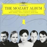 Anna Netrebko (Анна Нетребко): The Mozart Album